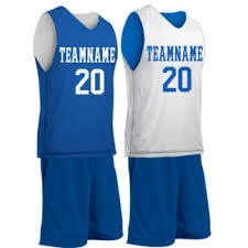 Crucial Tips for Buying Custom Basketball Jerseys