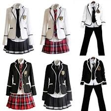 Choose The Best School Uniform Manufacturers for Your School