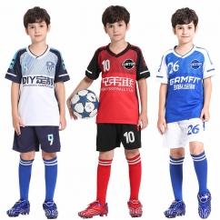 How to Find the Perfect Soccer Uniforms