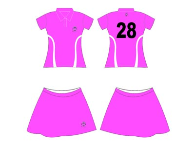 Hockey Women Uniforms