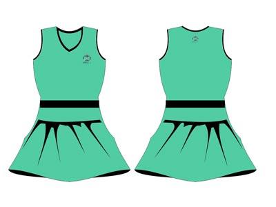 Netball Dresses