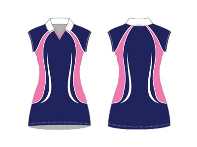 Netball Playing Shirts