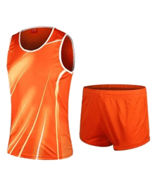 Athletic/Running Uniforms