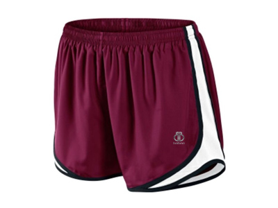 Sublmated Athletic Running Shorts