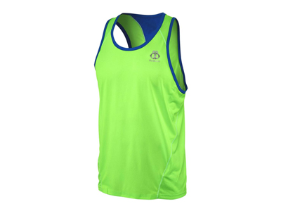 Men Athletic Running Singlets