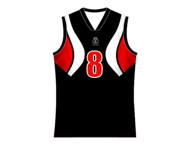 Sublimated Basketball Singlets