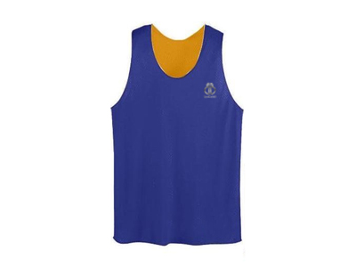 Plain Basketball Singlets