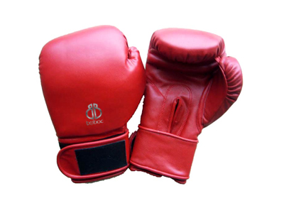 Boxing Gloves 02