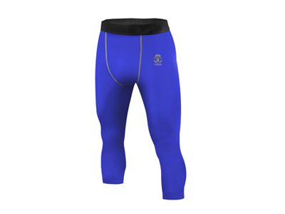 Sublimated Compression Tights