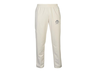 Cheap Cricket Cream Pants