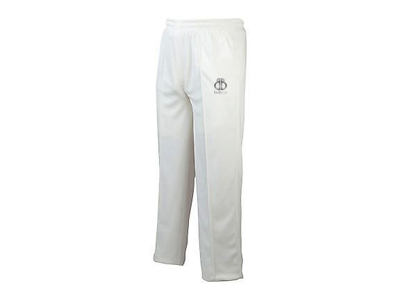 Custom Cricket Cream Pants