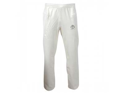 Sublimated Cricket Cream Pants