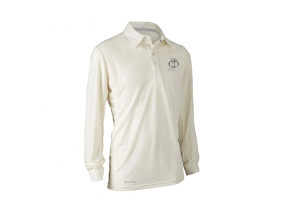 Cheap Cricket Cream Shirts