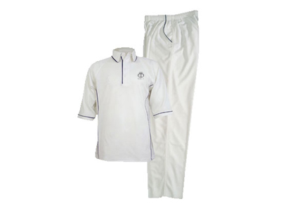 Sublimted Cricket Uniform