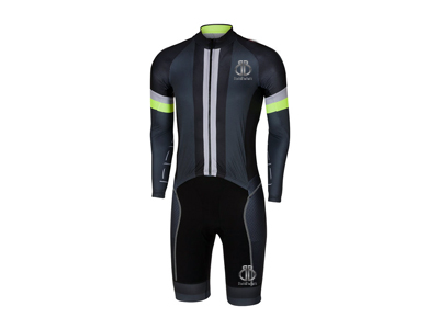 Custom Cycling Suits