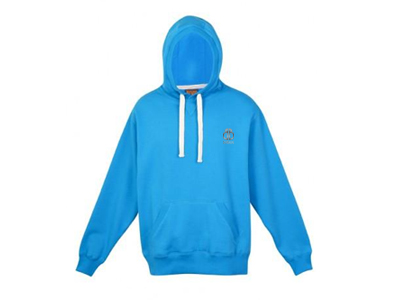 Fleece Jacket with Hood