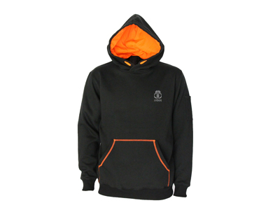 Black Fleece Hoodies