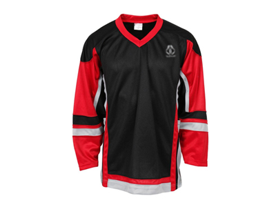 V Neck Hockey Jerseys