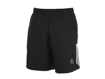 Black Hockey Shorts