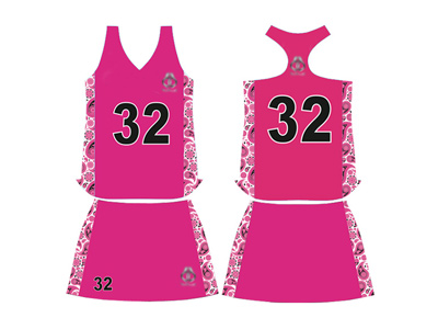 Girls Hockey Women Uniforms