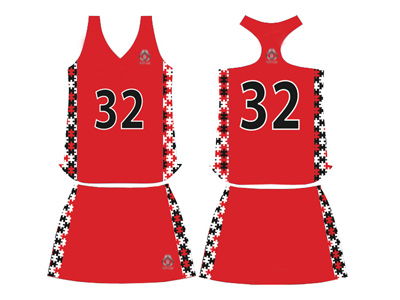 Custom Hockey Women Uniforms