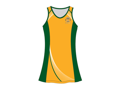 Netball Dresses for Team