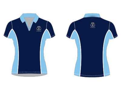 Netball Playing Shirts for Team