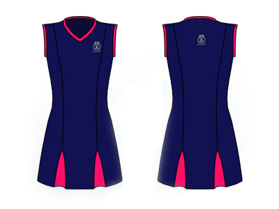 Netball Suits For Team