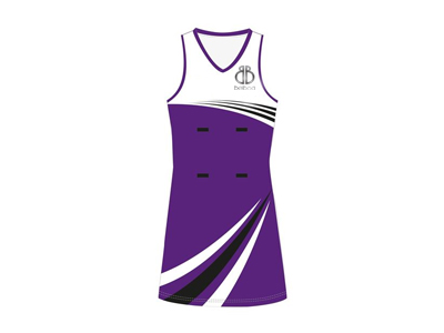 Sublimated Netball Suits