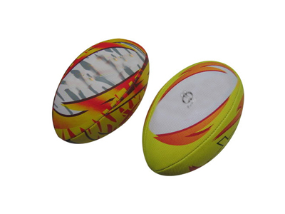 Rugby Balls 04