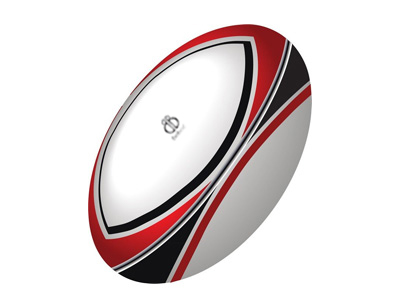 Rugby Balls 01