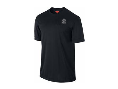 Black Rugby Jerseys