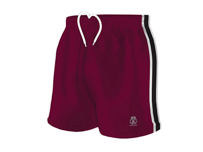 Customized Rugby Shorts