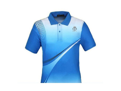 Promotional Tennis Jerseys