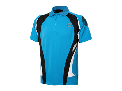Sublimated Tennis Jerseys