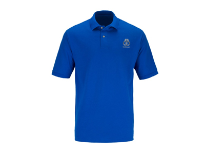 Blue Tennis Shirts