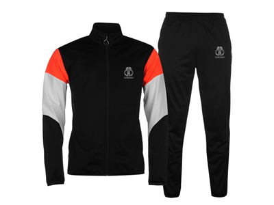 Sublimated Track Suits