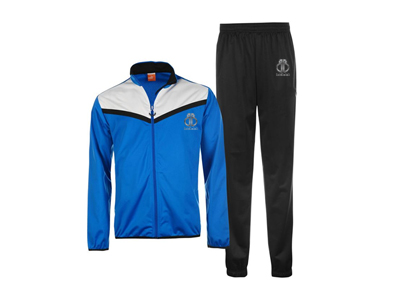Customize Track Suits