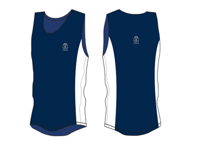 Sublimated Training Singlets